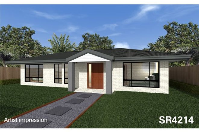 Picture of Lot 17 Lincoln Avenue, MCLEANS RIDGES NSW 2480