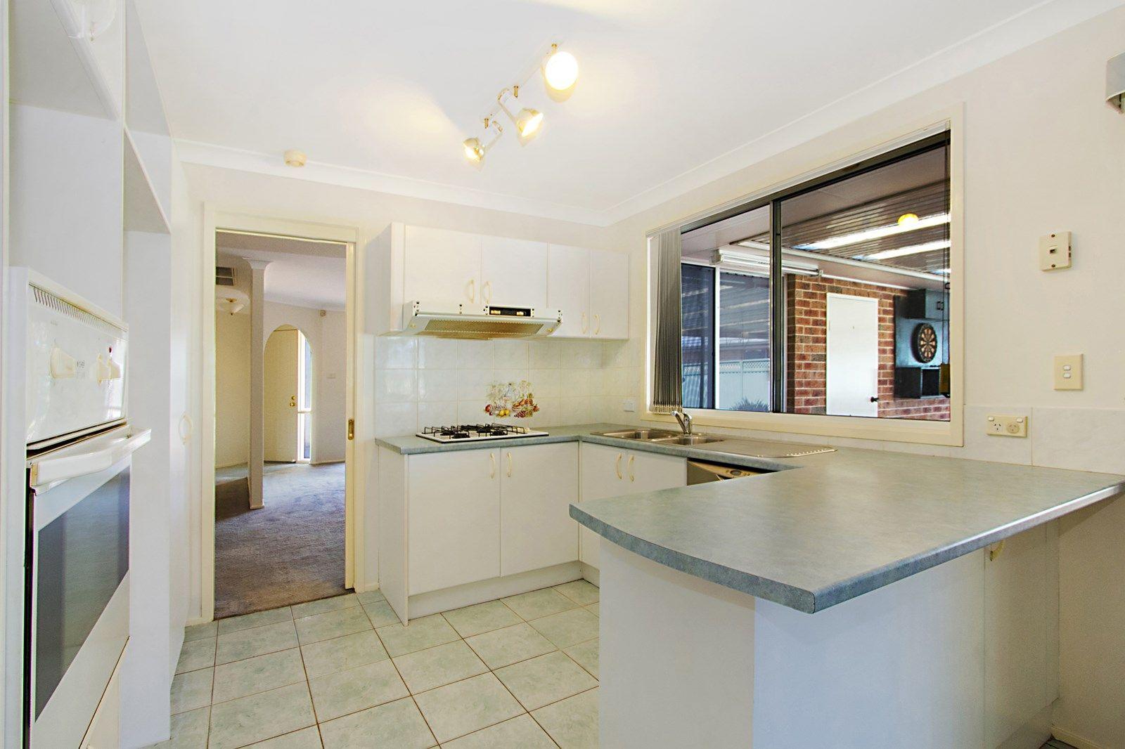 69 Samantha Crescent, Glendenning NSW 2761, Image 2
