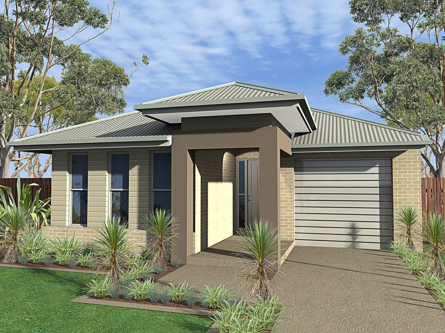 Lot 833 Wisteria Street (new road), Ellen Grove QLD 4078, Image 1