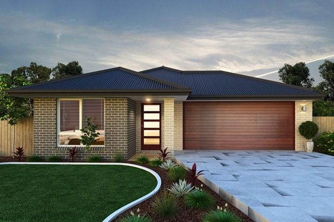 "Picture of Lot 16 ""Kensington E Johanna Boulevarde, BUNDABERG QLD 4670"