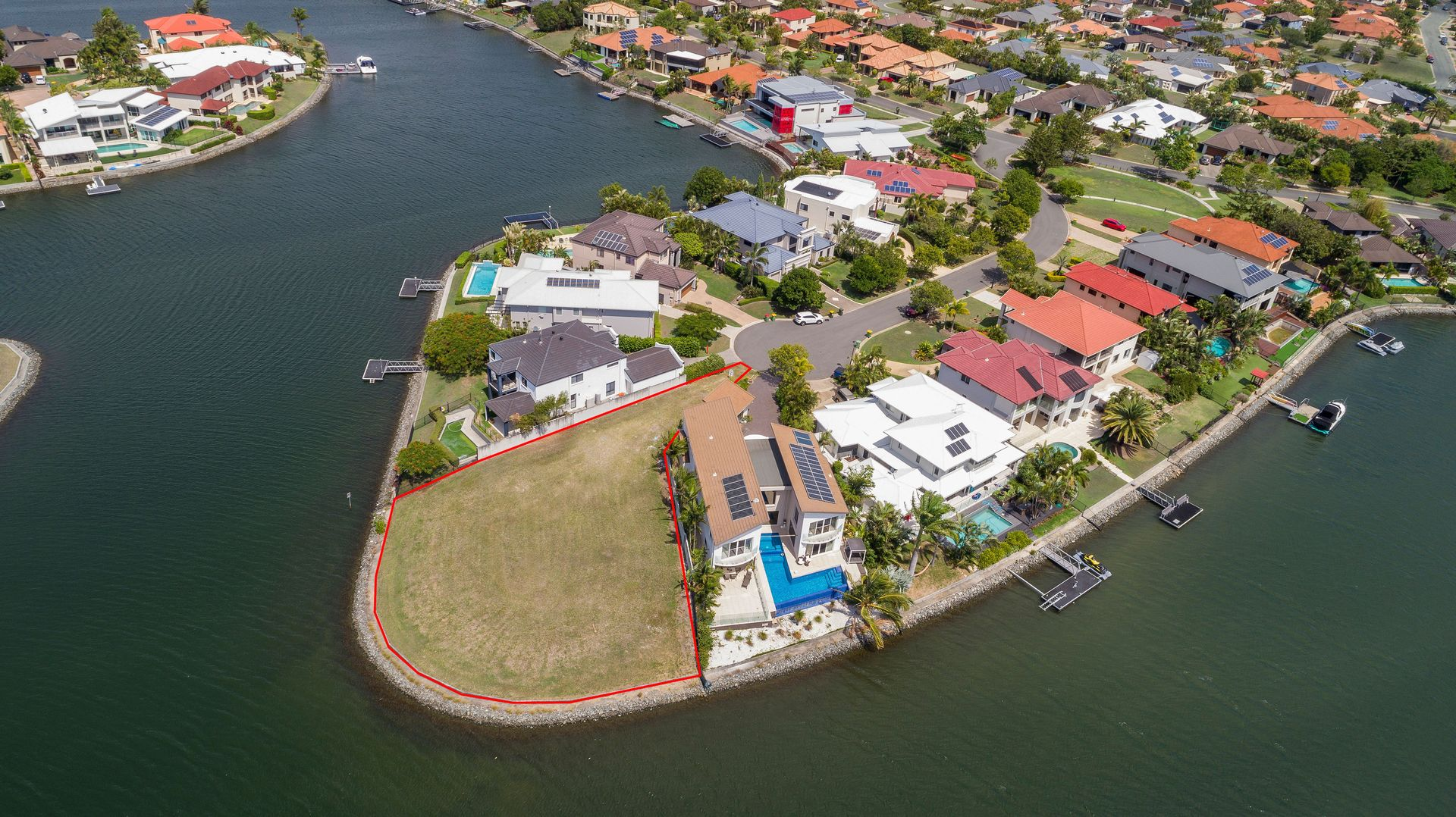 15 Pipers Point, Helensvale QLD 4212, Image 2
