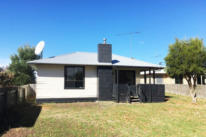Picture of 100 Lindsay Road, DARTMOOR VIC 3304