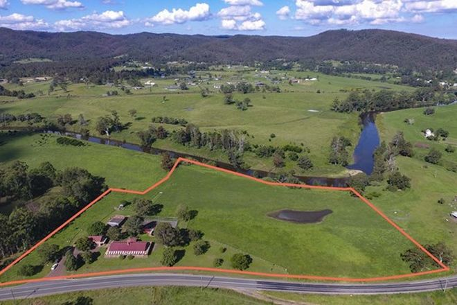 Picture of 150 Gresford Road, PATERSON NSW 2421