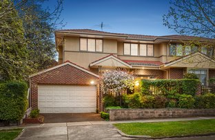 Picture of 1/57 Locksley Road, Ivanhoe VIC 3079