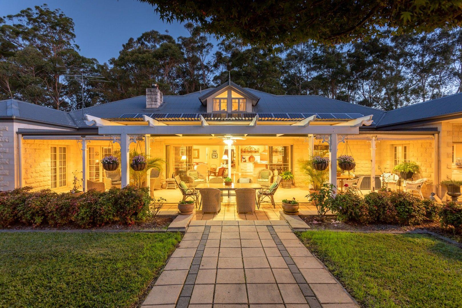 38 Fenton Drive, King Creek NSW 2446, Image 0