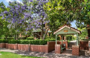 Picture of 4/168-172 Albert Road, Strathfield NSW 2135