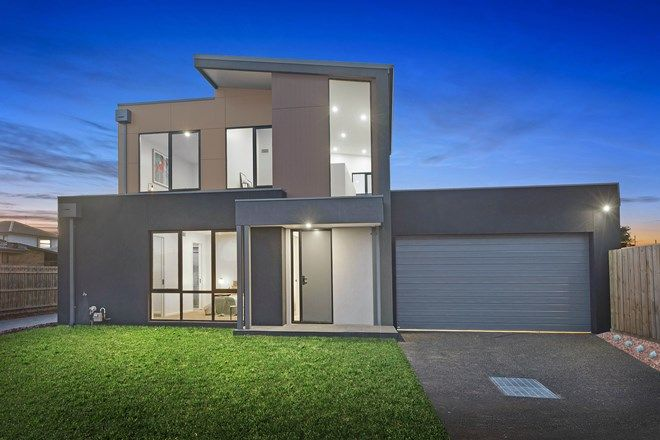 Picture of 1/57 Woodbine Grove, CHELSEA VIC 3196