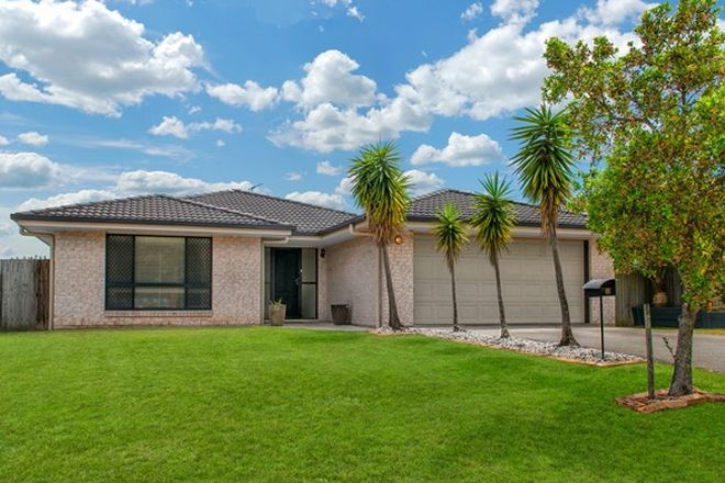 Picture of 39 Bayberry Crescent, WARNER QLD 4500