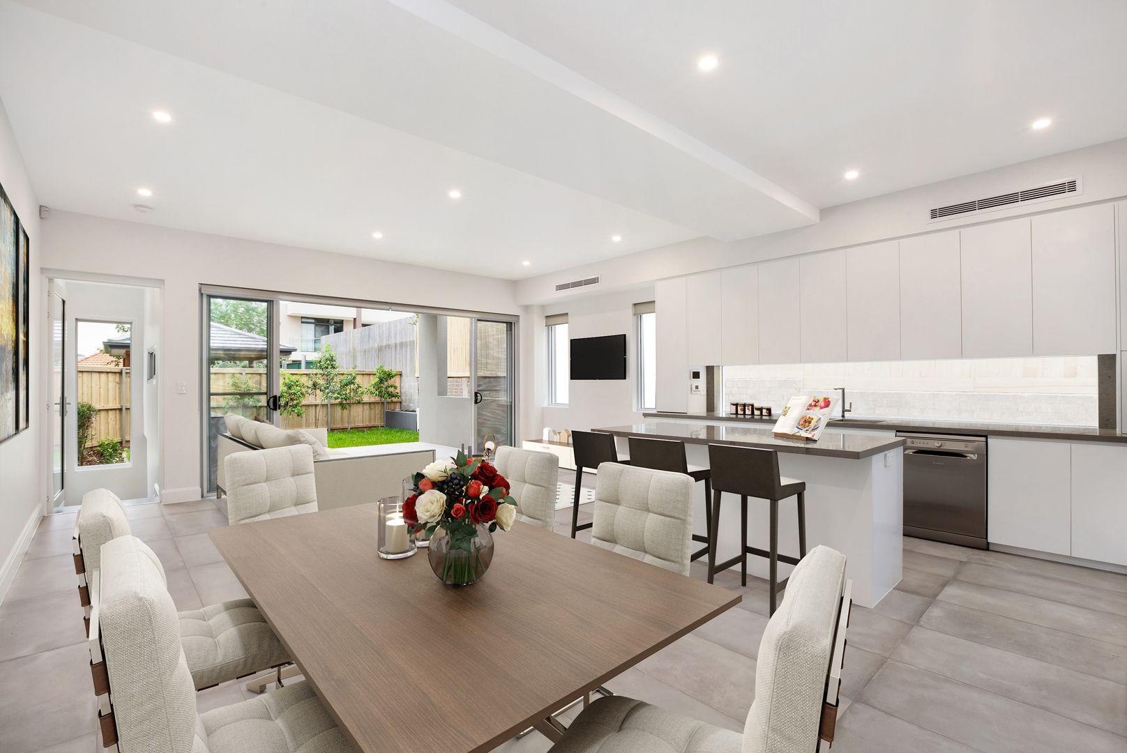 46a Kensington Road, Kensington NSW 2033, Image 2