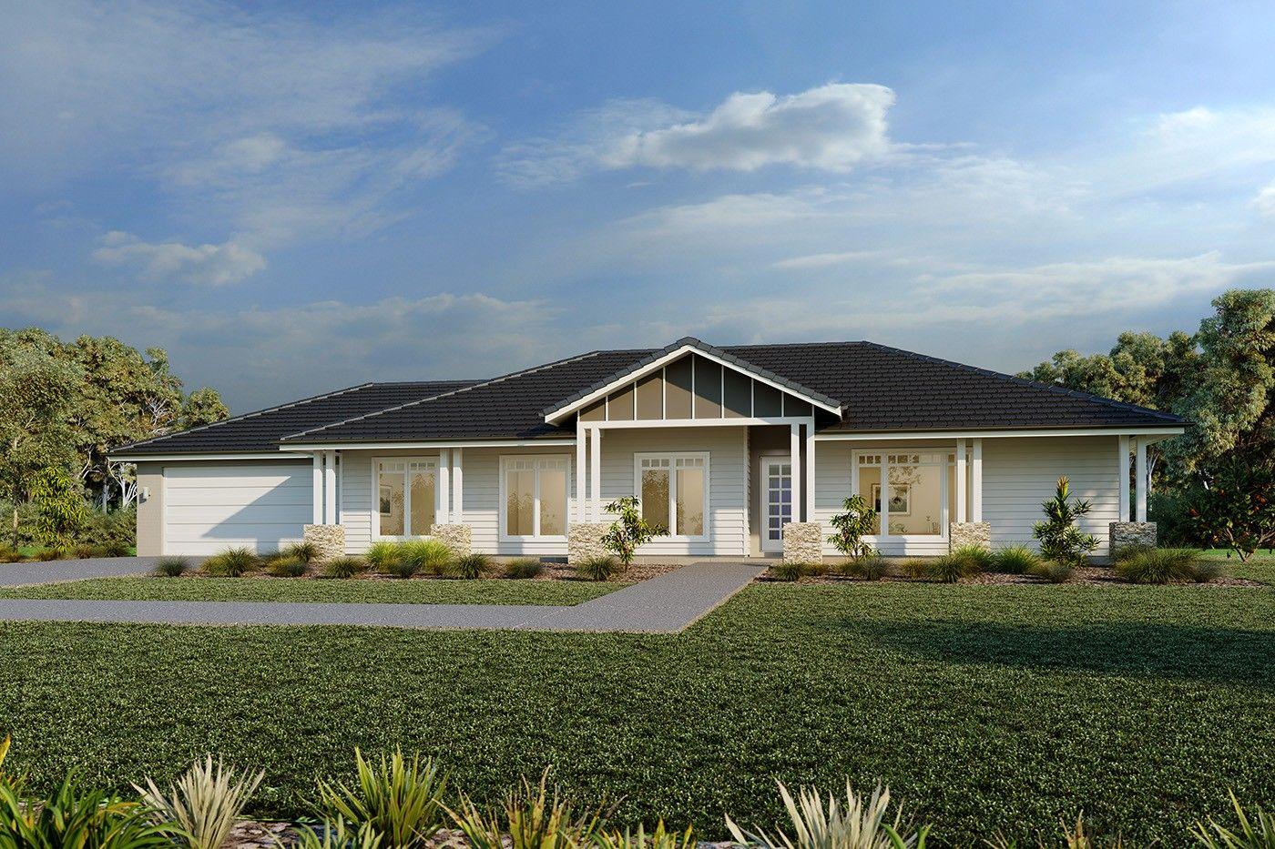 Lot 184 Premier Drive, Kingaroy QLD 4610, Image 0