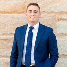 Matthew Clarkson, Sales representative