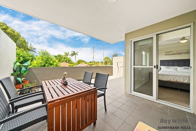 Picture of 103/15 Bland Street, COOPERS PLAINS QLD 4108
