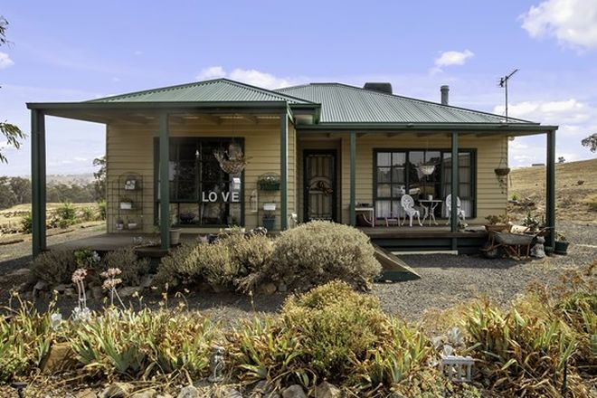 Picture of 75 Lambing Gully Rd, WHITEHEADS CREEK VIC 3660
