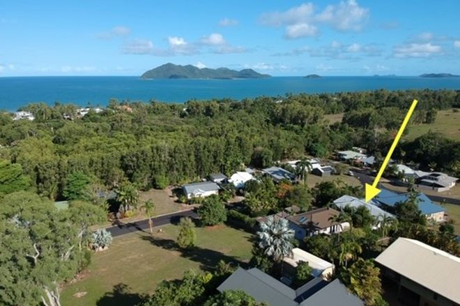 Picture of 11 Dunkalli Crescent, WONGALING BEACH QLD 4852