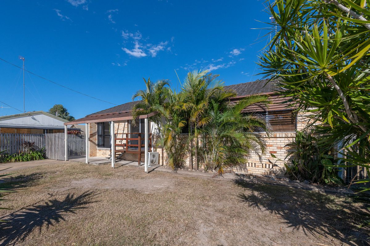 1 Bailey Street, Avenell Heights QLD 4670, Image 2
