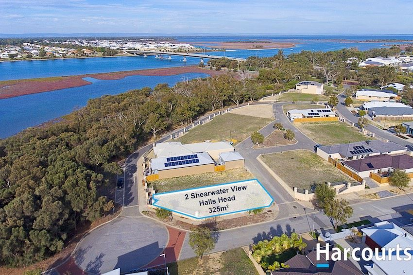 2 (Lot 101) Shearwater View, Halls Head WA 6210, Image 1