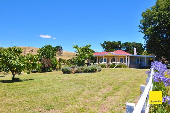 Picture of 41 Taylors Creek Road, TARAGO NSW 2580