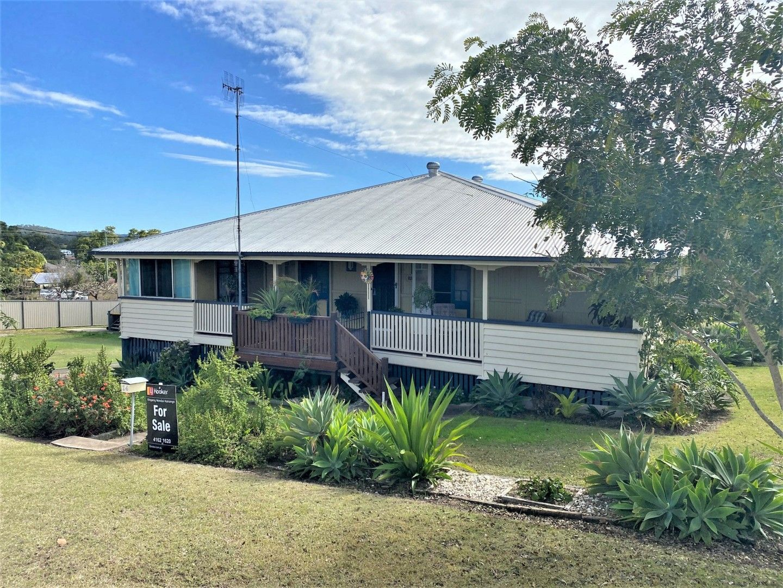 14 Hodge Street, Goomeri QLD 4601, Image 0