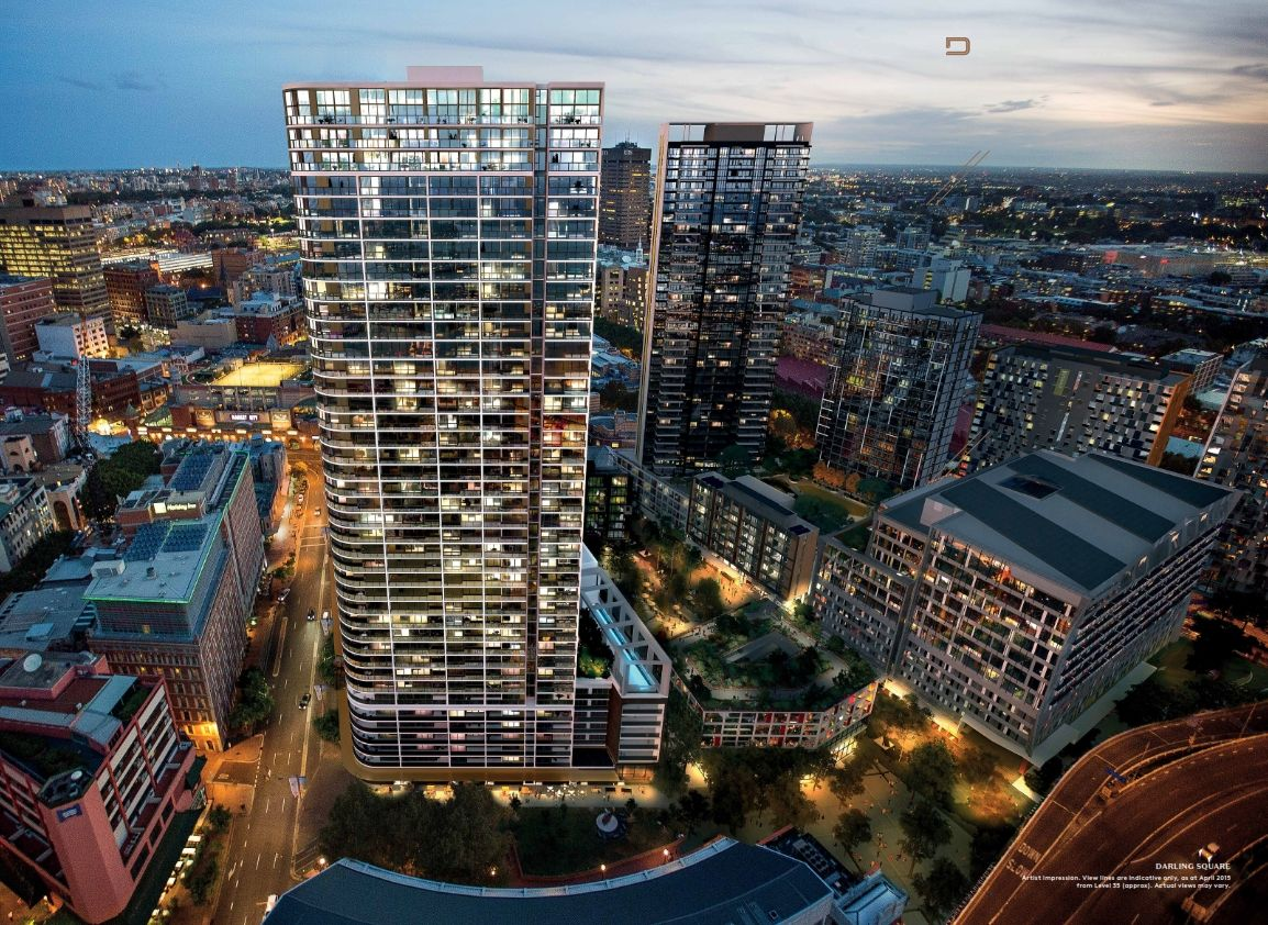 12E/12E Darling North, Harbour Street, Darling Harbour, Darling Harbour NSW 2000, Image 1