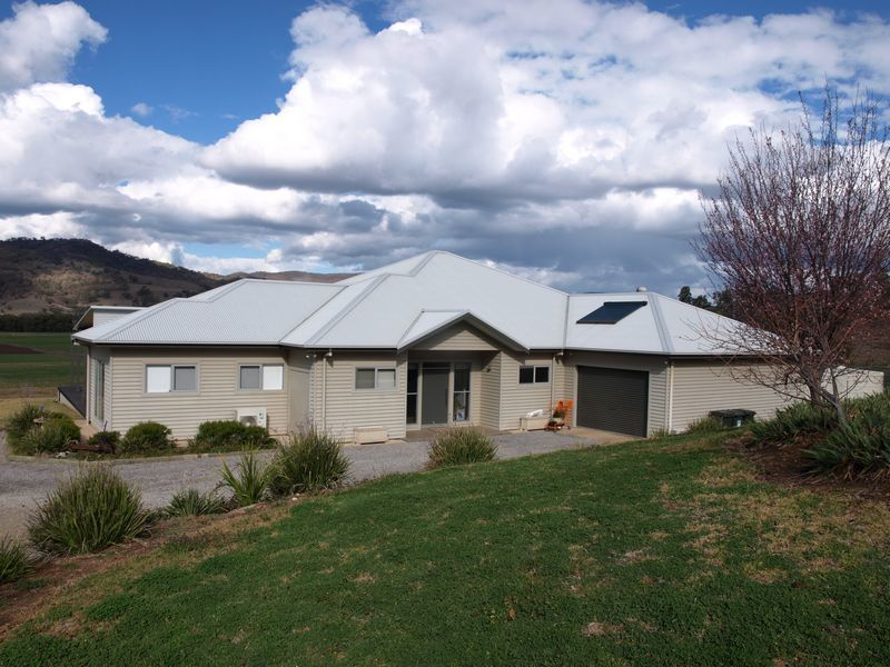 620 Back Woolomin Rd, Dungowan NSW 2340, Image 0