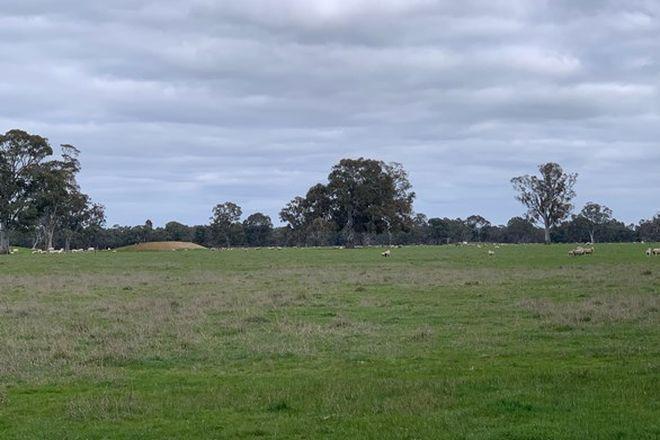 Picture of 6300 Coleraine-edenhope Rd, HARROW VIC 3317