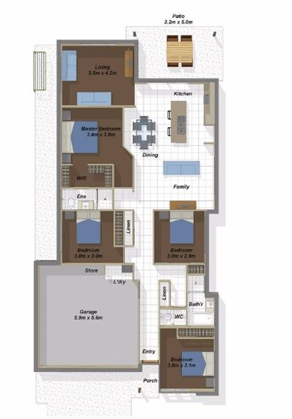 Lot 142 Annabelle Way, Scenic Rise Estate, Beaudesert QLD 4285, Image 1