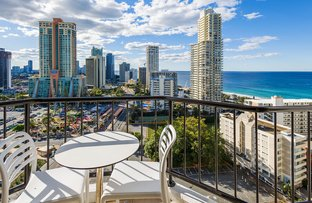 Picture of 1517/22 View Avenue, Surfers Paradise QLD 4217
