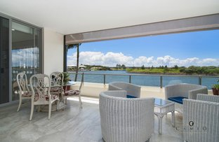 412/3 Pendraat Pde, Hope Island QLD 4212