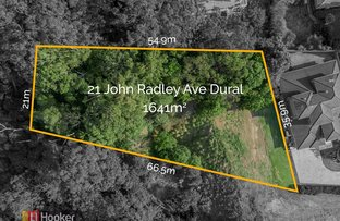 Picture of 21 John Radley Avenue, Dural NSW 2158