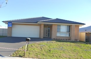 12 Sapphire Drive, Rutherford NSW 2320