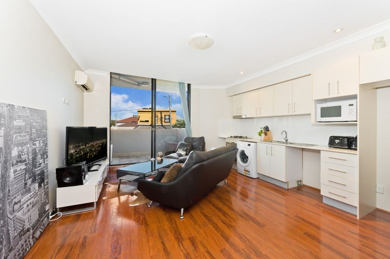 8/299 Stanmore Road, Petersham NSW 2049, Image 1