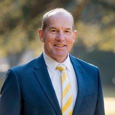 Bruce Birch, Sales representative