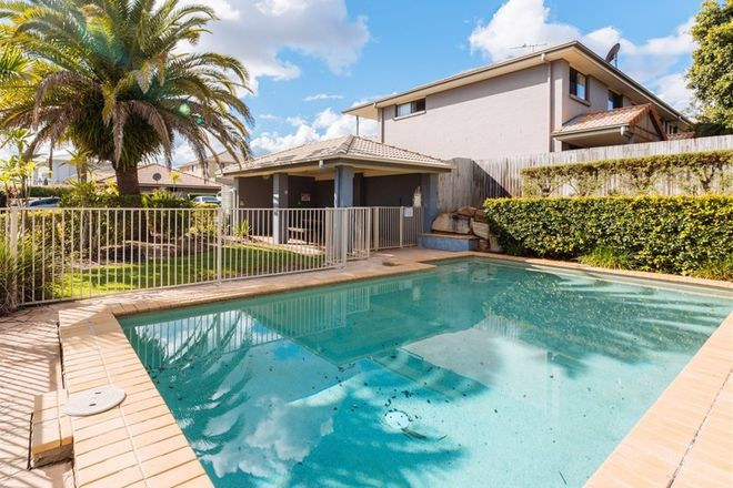Picture of 7/59 Lichfield Place, PARKINSON QLD 4115