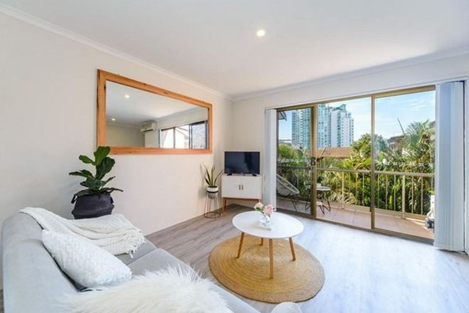 Picture of 22/27 Whiting Street, LABRADOR QLD 4215