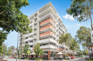 Picture of 110/72 Civic Way, Rouse Hill NSW 2155