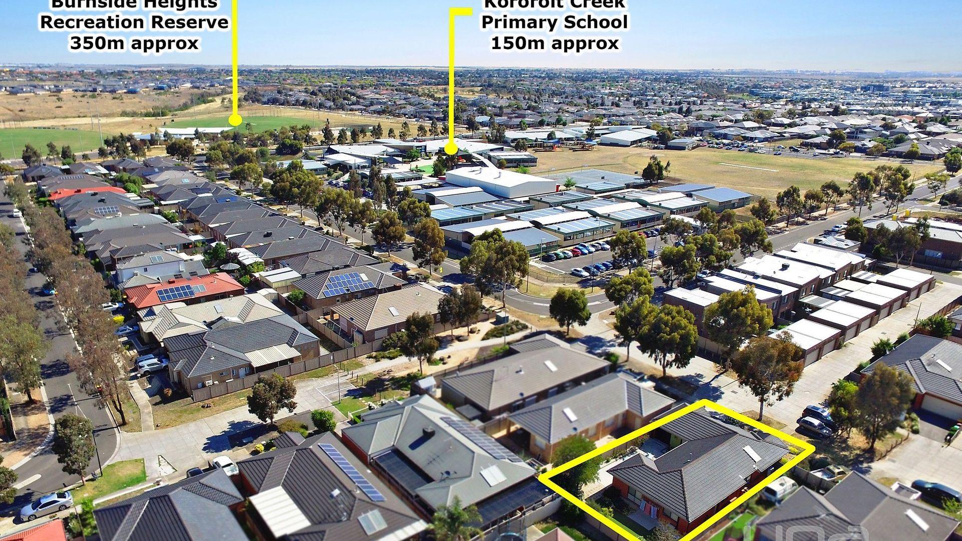 3 Mikayla Court, Burnside Heights VIC 3023, Image 2