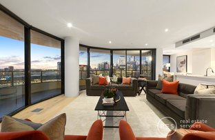 Picture of 2601/70 Lorimer Street, Docklands VIC 3008