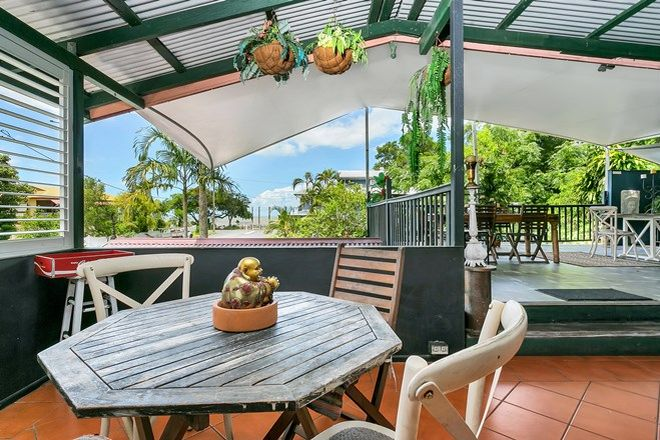 Picture of 7 Machan Street, MACHANS BEACH QLD 4878
