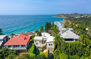 Picture of 476 Barrenjoey Road, Avalon Beach NSW 2107