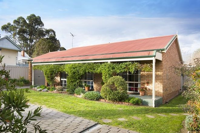 Picture of 3/4 Union  Street, CASTLEMAINE VIC 3450