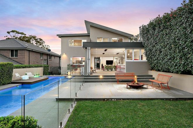 Picture of 7 Newton Street, NORTH EPPING NSW 2121