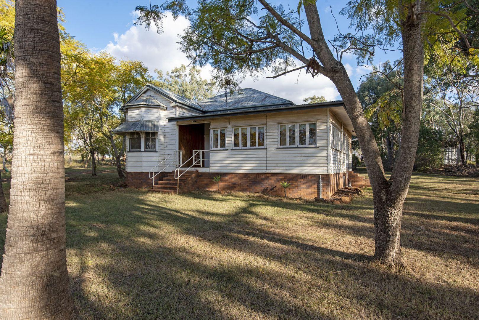 158 Armitage Road, Aubigny QLD 4401, Image 1