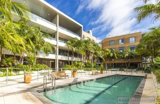 Picture of 408/209 Hunter Street, Newcastle NSW 2300