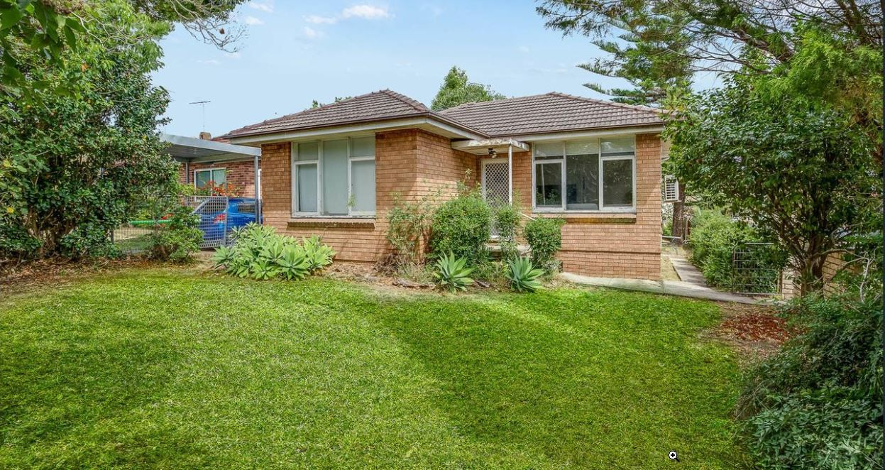 98 South Street, Rydalmere NSW 2116, Image 0