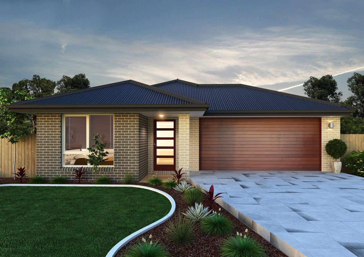 "Lot 24 Gillett Place ""BRUCKNER HILL ESTATE"", Boonah QLD 4310, Image 0"