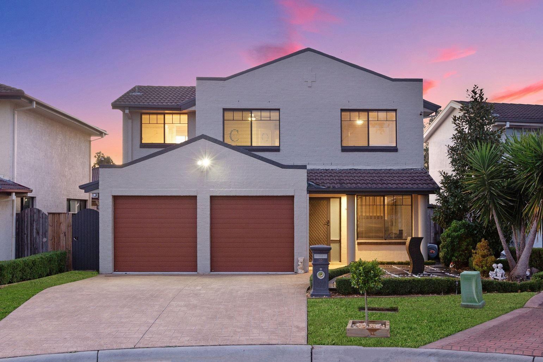 35 Yellowgum Avenue, Rouse Hill NSW 2155, Image 0