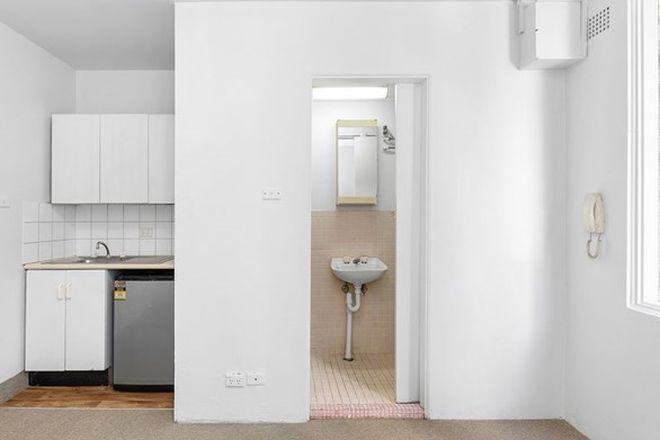 Picture of 10/6 Underwood Street, PADDINGTON NSW 2021
