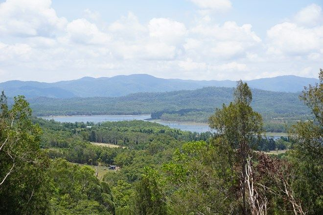 Picture of Lot 51 323 Lloyd Road, LAKE BARRINE QLD 4884