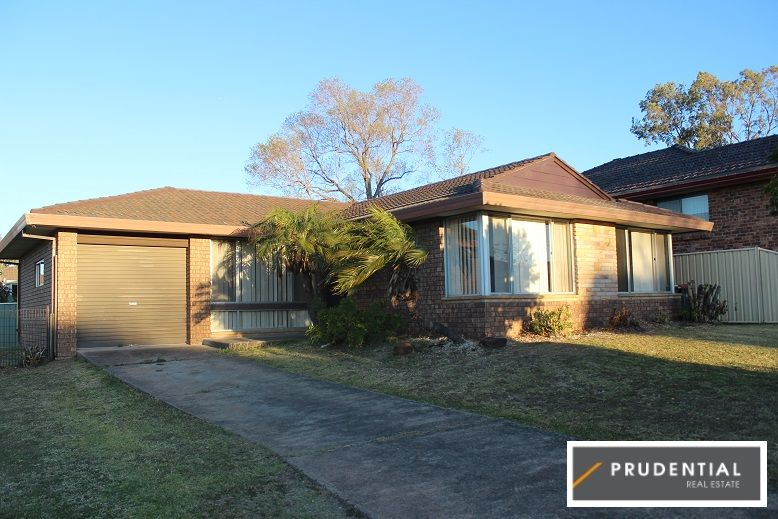 13 Curl Curl Place, Woodbine NSW 2560, Image 0