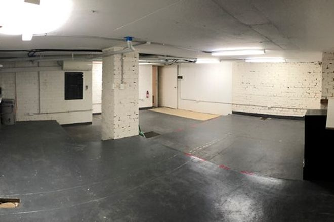 Picture of STOREROOM 1, 16/18 Rowe St, EASTWOOD NSW 2122